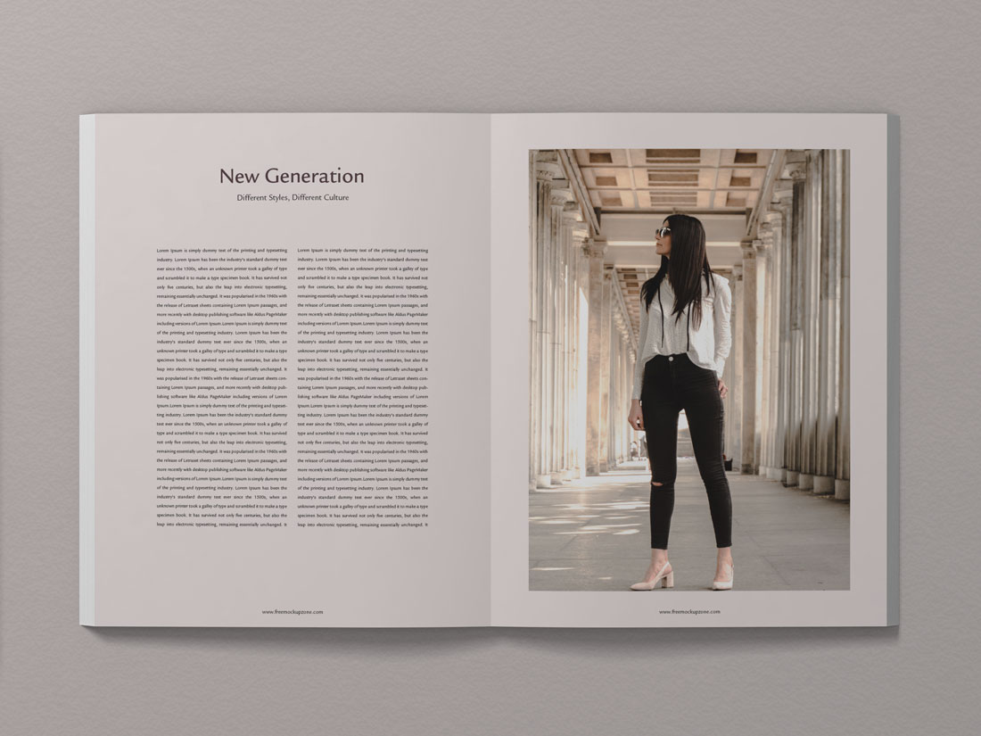 Free-Modern-Top-View-Magazine-Ad-Mockup