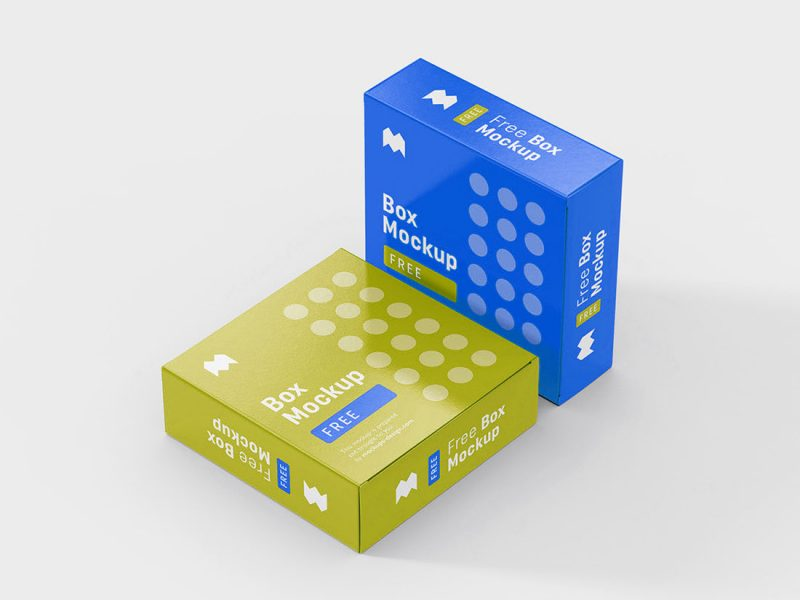 PSD-Box-Mockup-Design-Template